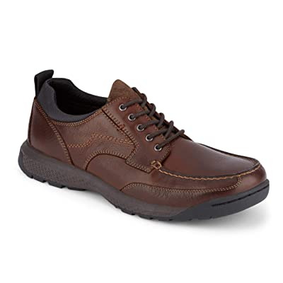 Dockers Mens Avery Rugged Casual Oxford Shoe | Oxfords