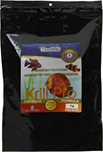 Northfin Food Krill Gold 2Mm Pellet 1Kg Package