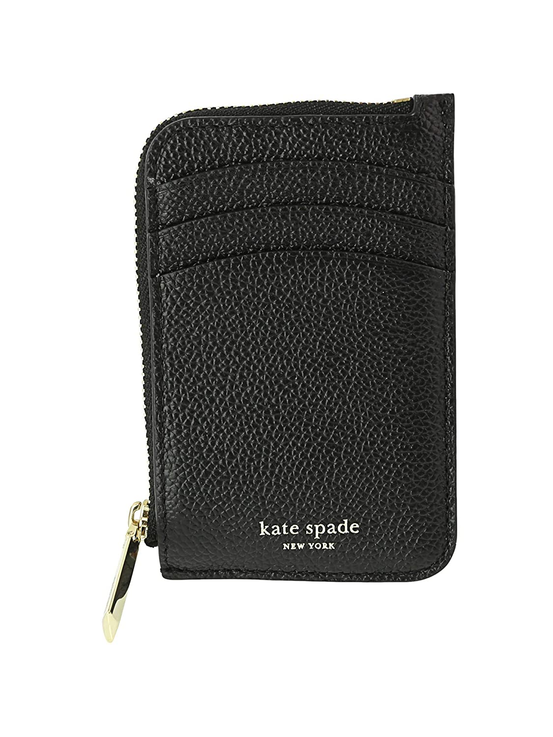 Kate Spade Margaux Leather Wallet  ブラック B07M5H2QL4