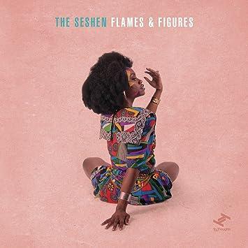 Amazon.com: Flames & Figures: Music