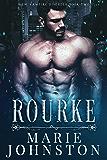 Rourke (New Vampire Disorder Book 2)