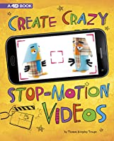 Create Crazy Stop-Motion Videos: 4D An Augmented