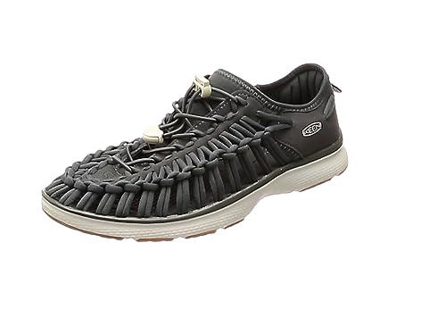 sale retailer c1975 002c4 Keen Herren Uneek O2 Sport Sandalen: Amazon.de: Schuhe ...