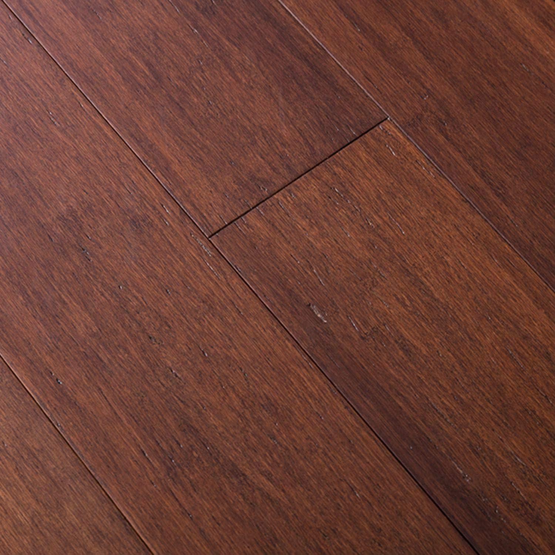 SELKIRK Engineered Bamboo Planks Flooring Strand Woven Tongue /& Groove Vintage SK55752 Sample