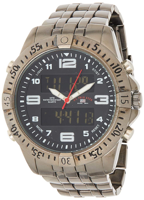 U.S. Polo US8496 - Reloj para Hombres: Amazon.es: Relojes
