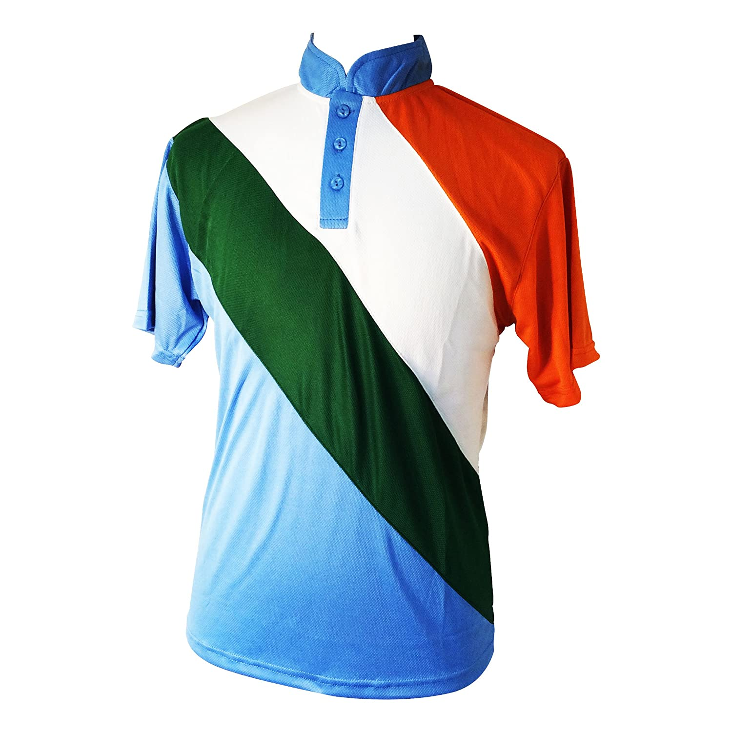 Amazon Ce Indian Colored Cricket T20 Kit Shirts Jersey Pants