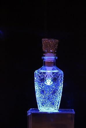 Botella Luz LED de corcho para botellas de vino con USB Conector Fiesta Navidad Cork LED