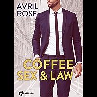Coffee, Sex and Law – Enemigos ó amantes (teaser)