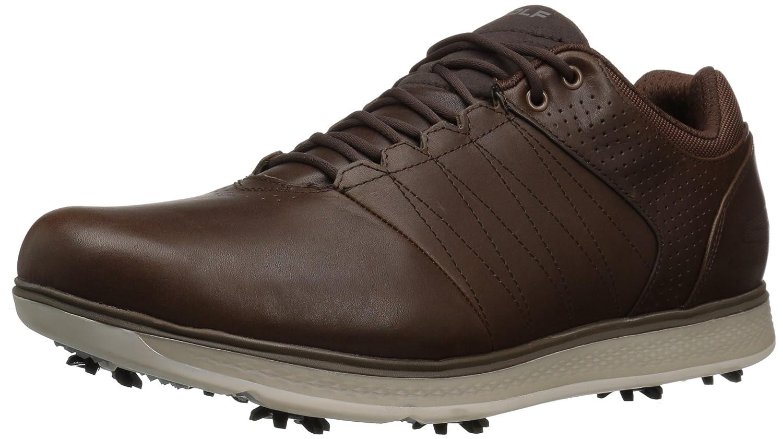 Skechers Performance Men\'s Go Golf Pro 2 Golf Shoe Chocolate