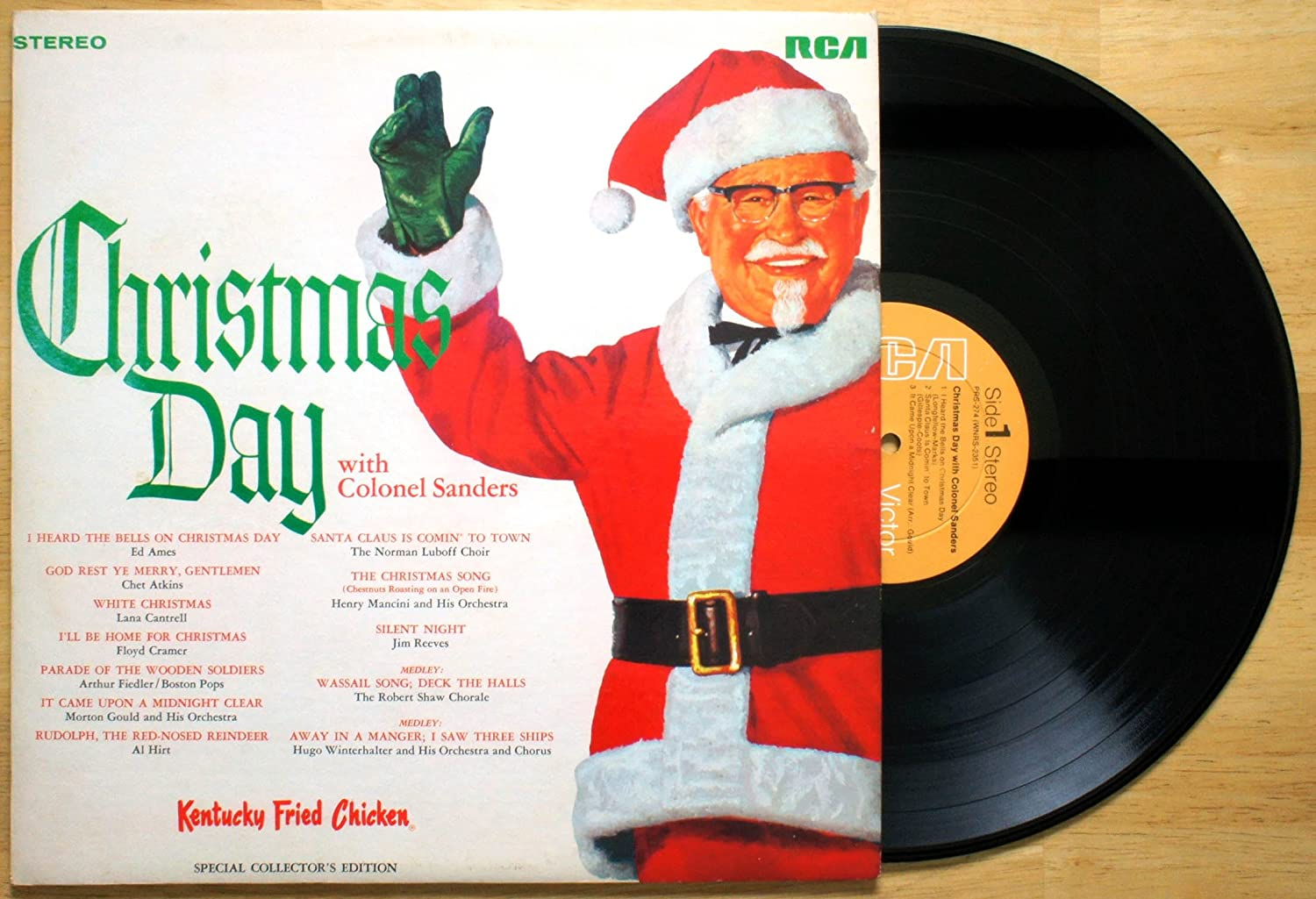 Various Artists, The Norman Luboff Choir, Morton Gould and his ...