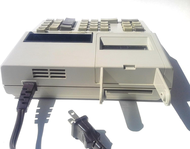2 TEXAS INSTRUMENT TI-5130 ii TI-5129 ii TI-5120 57mm CALCULATOR PAPER ROLLS