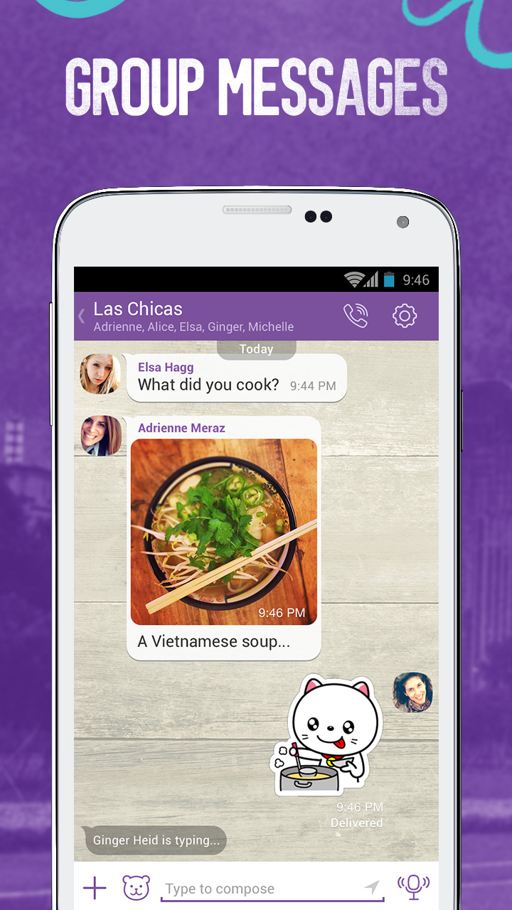 Amazon viber free messages calls appstore for android 000 buycottarizona