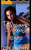 Pleasure Island (Part Three): Gender Transformation, Feminization, & Steamy, Beach Party Resort Hook-up Fun! (English…