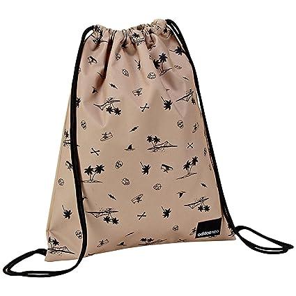 f5345ef0415b Adidas Polyester 17 cms Linkha Gym Bag (BQ1247)  Amazon.in  Bags ...