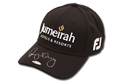 Rory McIlroy Autographed Titleist Black Hat at Amazon s Sports ... a3584193702