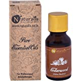 Naturalis Cedarwood Essential Oil