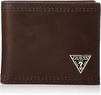 Guess Mens Passcase Wallet