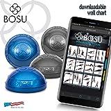 BOSU Balance PODS 4-Pack