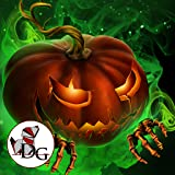 Hidden Objects - Halloween Chronicles: Monsters Among Us Collector's Edition