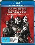 X-MEN: DAYS OF FUTURE PAST ROGUE CUT (2 DISC)