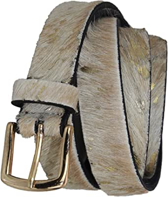 Zerimar Cinturón Mujer | Cinturon Mujer Piel | Cinturon Mujer Piel ...