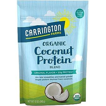 Carrington Farms Organic Coconut Protein