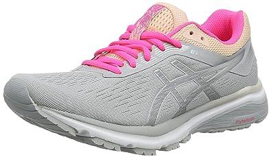 70777b3468 ASICS Damen Gt-1000 7 Laufschuhe: Amazon.de: Schuhe & Handtaschen