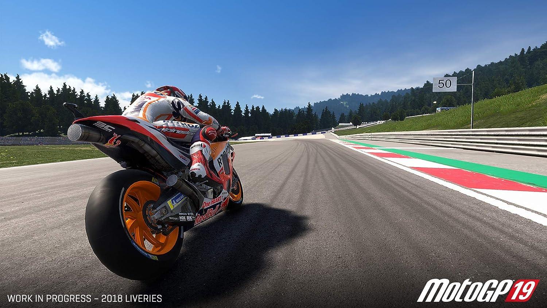 MotoGP 19 for PlayStation 4 [USA]: Amazon.es: Maximum Games LLC ...