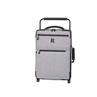 Amazon.com   it luggage World's Lightest Los Angeles 21.5 Carry on ...