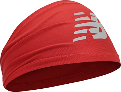 New Balance Mens and Womens Skull Cap Beanie, Athletic Headband ...