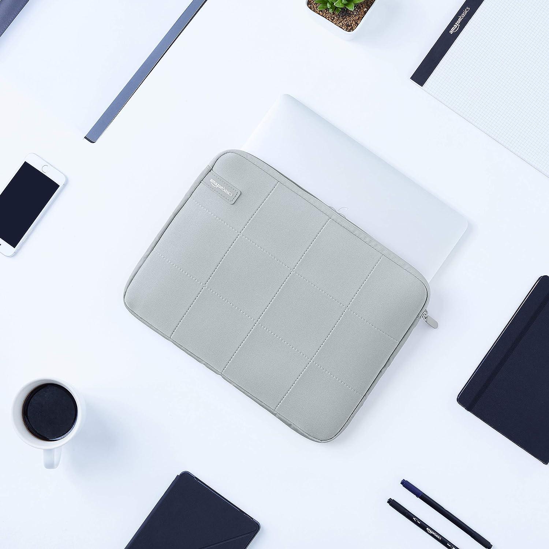 Blue Basics 33.78 cm Urban Laptop Sleeve