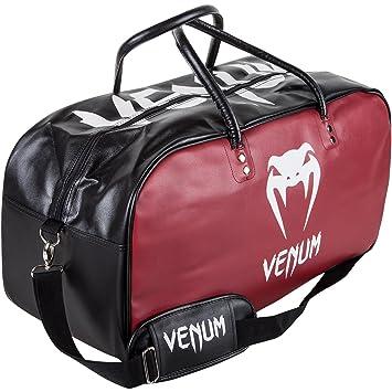 31043141b0 Venum Sac de sport modele Origins rouge 3 tailles: Amazon.fr: Sports ...