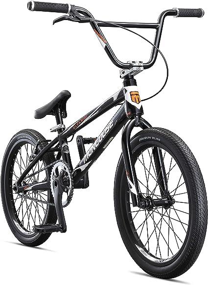 Box Components Three 3 short Brake Lever for BMX Racing Bikes blue