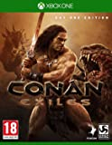 Conan Exiles: Day One Edition (Xbox One) (輸入版)