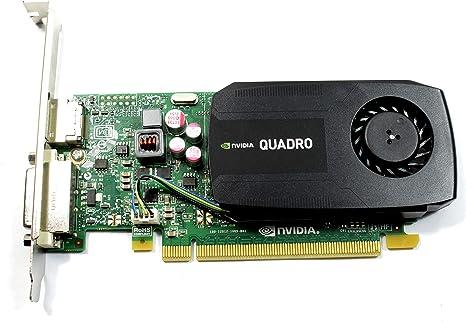 HP Smart Buy NVIDIA Quadro K600 1 GB Tarjeta gráfica Mac + DP – c2j92at: Amazon.es: Electrónica