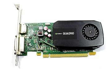HP Smart Buy NVIDIA Quadro K600 1GB DL-DVI+DP Graphics Card - C2J92AT