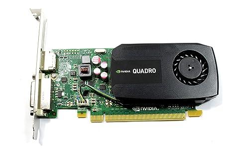 HP Smart Buy NVIDIA Quadro K600 1 GB Tarjeta gráfica Mac + ...