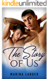 The Story Of Us: M/M Gay Romance