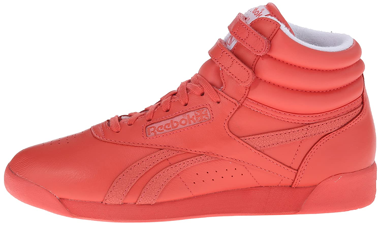reebok freestyle hi spirit