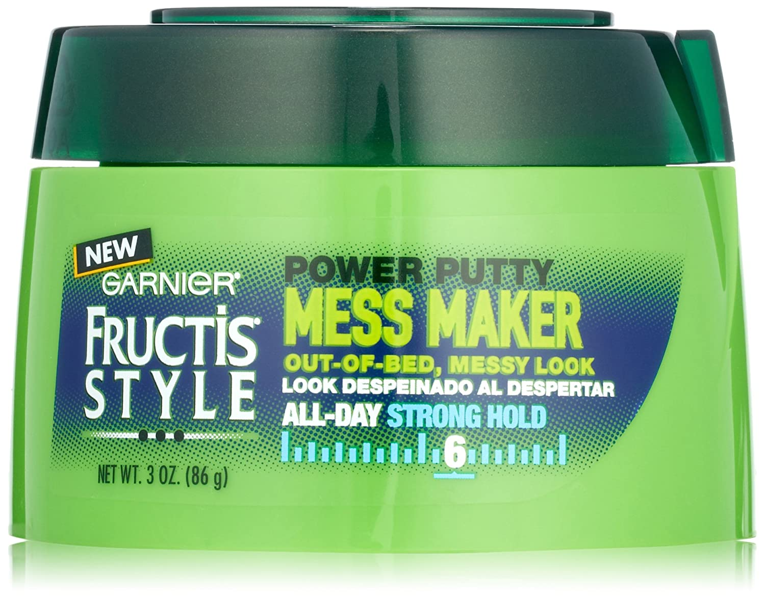 Garnier Fructis Style Mess Maker Power Putty, 86-Gram K1144600