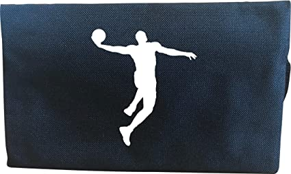 Basketball Slam Dunk Action - Estuche para lápices (unisex ...