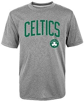 Camiseta de rendimiento juvenil de la NBA con nombre y número de todos los jugadores de
