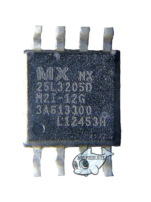 Amazon com: Dolphin dyl(TM) Pre-programmed BIOS EFI Firmware