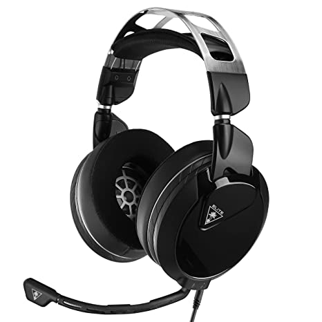 Turtle Beach Elite Pro 2 SuperAmp Pro Performance Gaming Audio System for PS4 Pro and PS4