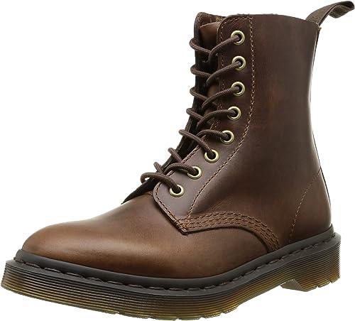 Dr. Martens Men's Pascal 8 Eye Boot