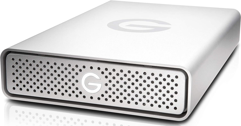 G Technology G Drive 4tb 195mb S Mit Usb 3 0 Elektronik