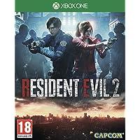 Resident Evil 2 con Patch R.P.D. - XBox [Esclusiva Amazon.it]