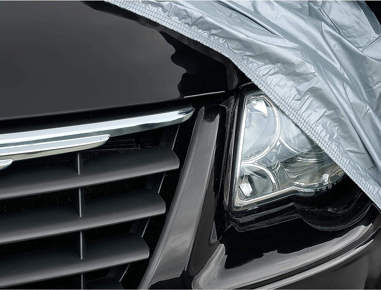 Telo Copriauto Copri Auto Macchina esterno per Peugeot 5008 807