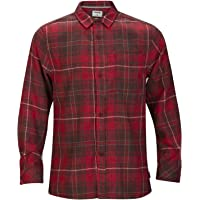 Hurley B Vedder Washed L/S Woven Camisa Niños