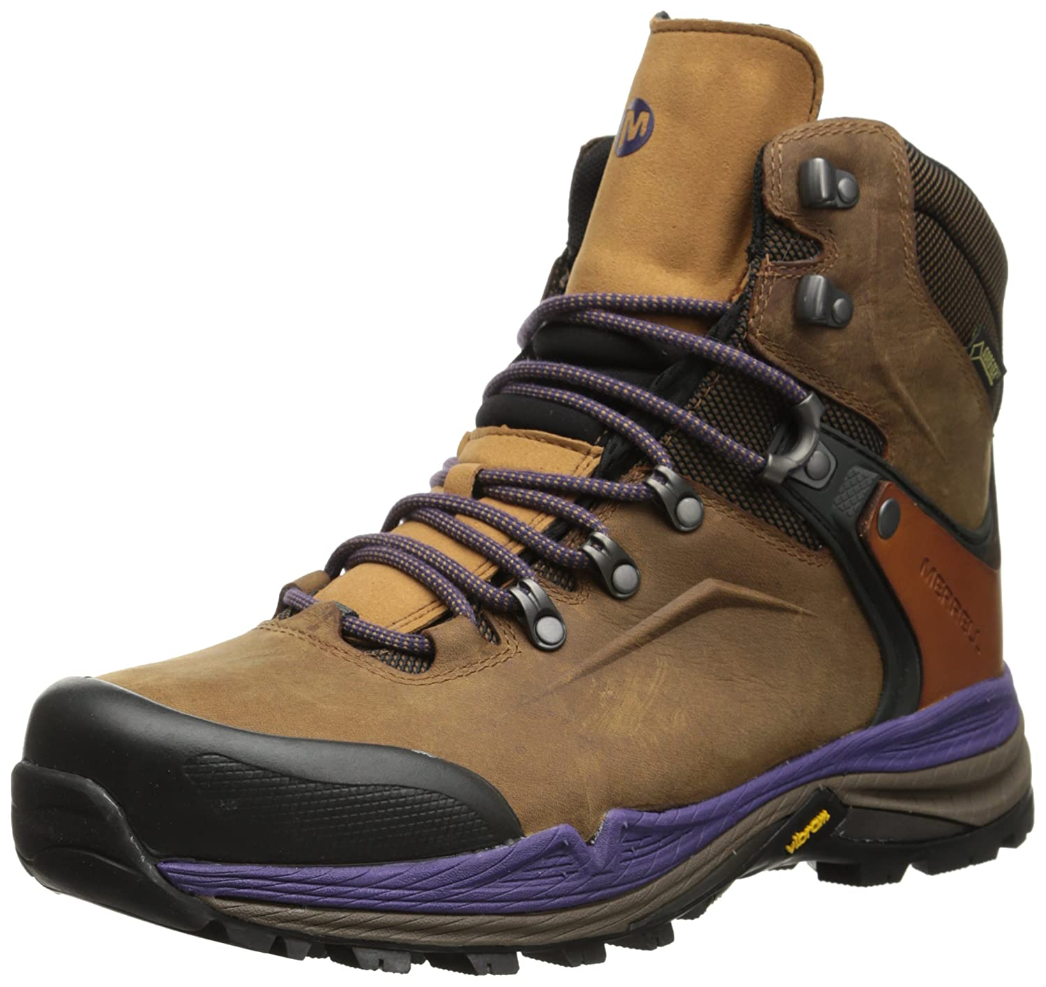 Amazon.com | Merrell Women's Crestbound Gore-Tex Hiking Boot | Hiking Boots